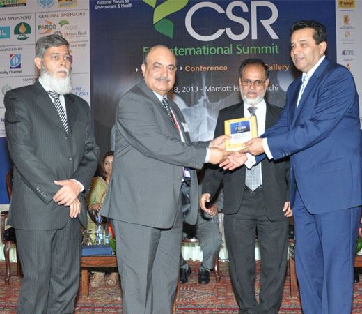 CSR-2013-126