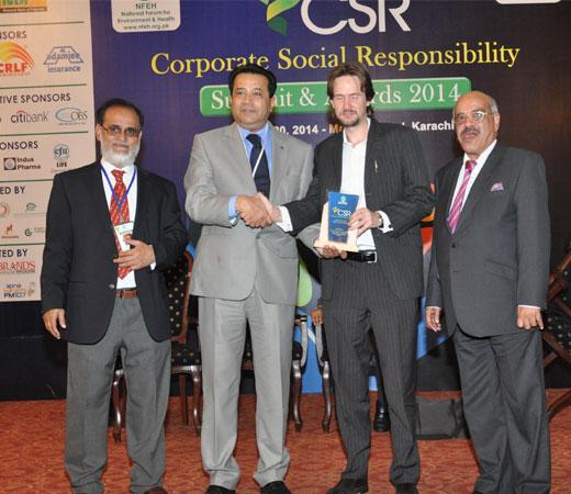 CSR-2014-137