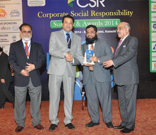 CSR-2014-138