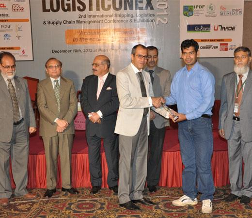 Logisticonex-2012-2